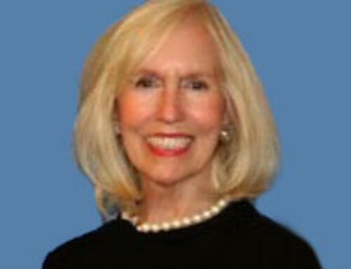 Carol Crockett