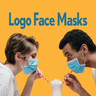 Logo-Face-Masks
