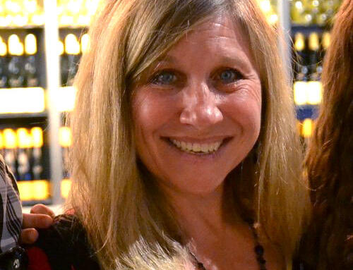 Judy Maltz