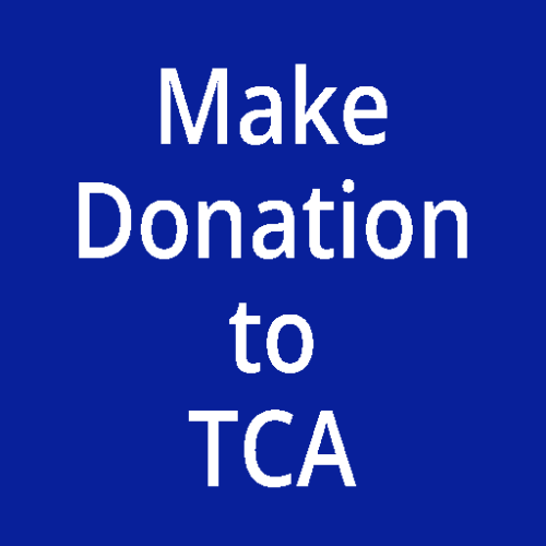 Make Donation to TCA