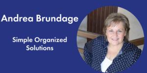 Andrea Brundage